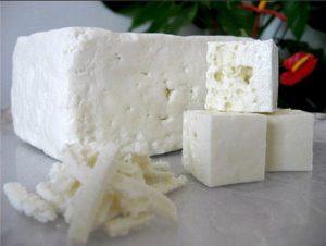 لیست قیمت پنیر لیقوان