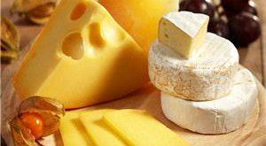 قیمت پنیر چدار